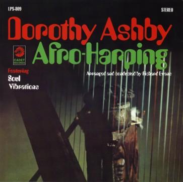 Afro Harping
