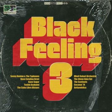 Black Feeling Vol. 3