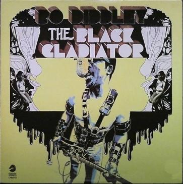 The Black Gladiator