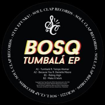 Tumbala EP