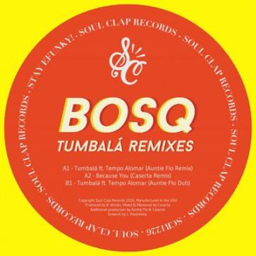 Tumbala Remixes