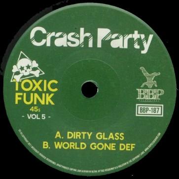Toxic Funk Vol 5