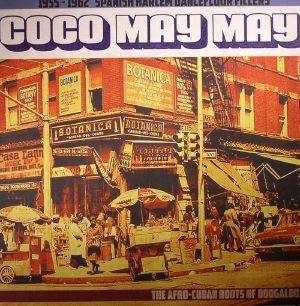 Coco May May