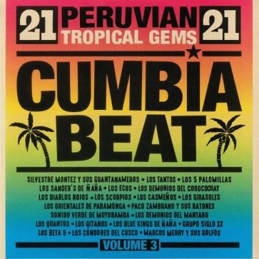 Cumbia Beat Vol. 3
