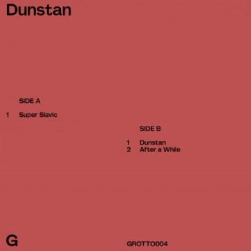 Dunstan (feat. Logan Richardson)
