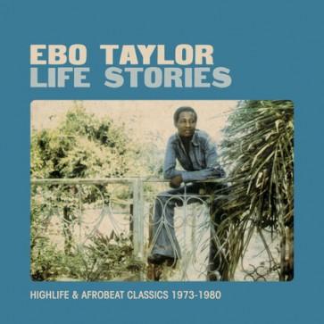 Life Stories: Highlife & Afrobeat Classics 1973-1980