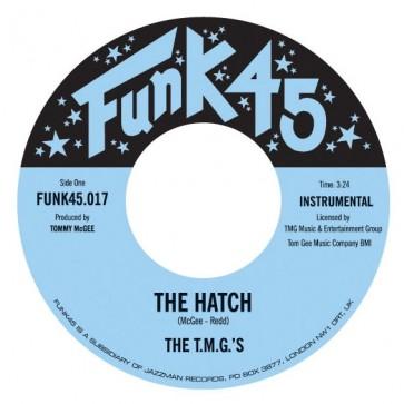 The Hatch / Agravation