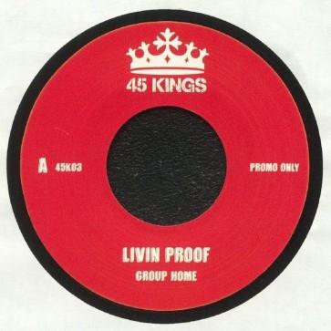 Livin Proof