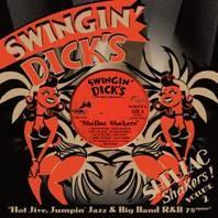 Swingin' Dick's Shellac Shakers Vol 2