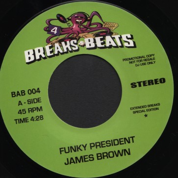 Funky President