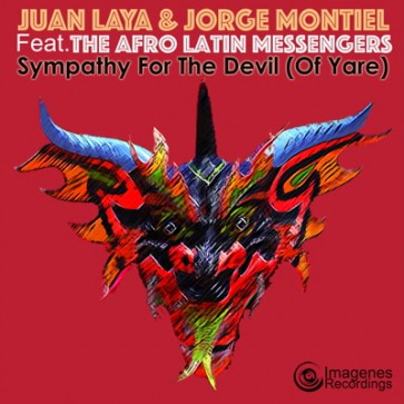 Sympathy For The Devil (Of Yare)
