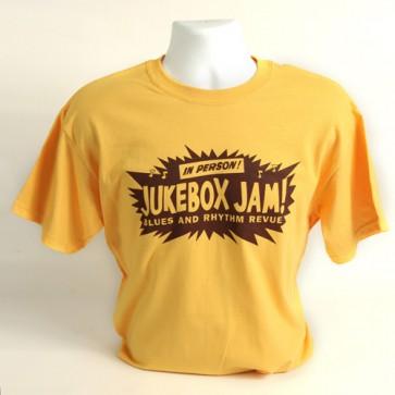 Jukebox Jam Tee Shirt