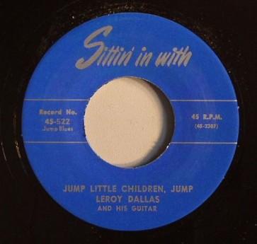 Jump Little Children, Jump