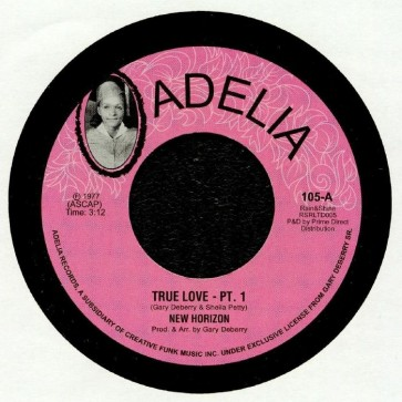True Love (Parts 1 & 2)