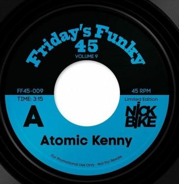 Atomic Kenny