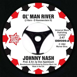 Ol' Man River / I Lost My Baby