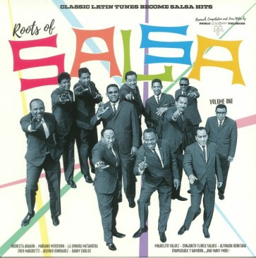 Roots Of Salsa - Volume One