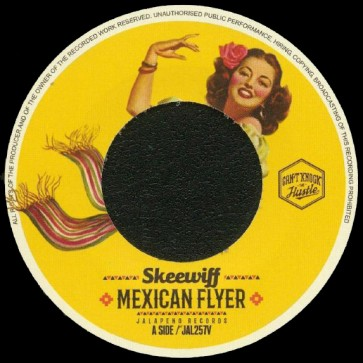 Mexican Flyer