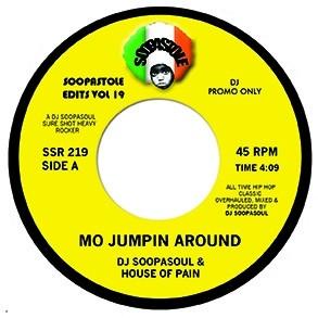 Mo Jumpin Around