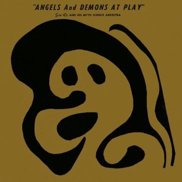 Angels & Demons At Play