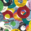 Northern Soul Classics & Rarities - Label Stickers Pack 1
