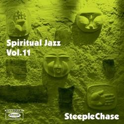 Spiritual Jazz 11: SteepleChase