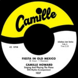 Fiesta In Old Mexico / Within This Heart Of Mine