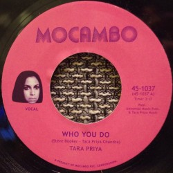 Who You Do / Rollin'