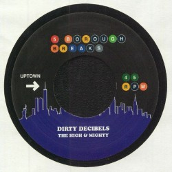 Dirty Decibels