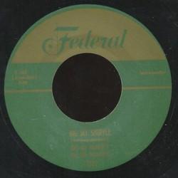 Big Jay Shuffle/ Lai Lai Lai Lady