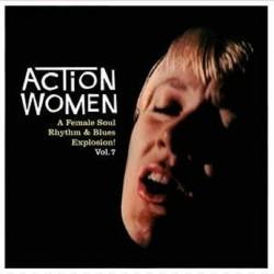 Action Women Vol 7