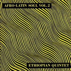 Afro-Latin Soul Vol.2