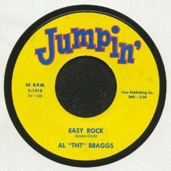 Easy Rock / Hey Little Lee