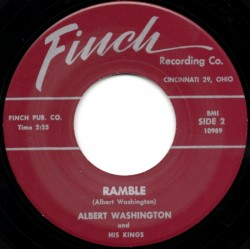 You Gonna Miss Me / Ramble