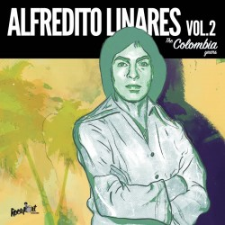 Vol 2: The Colombia Years