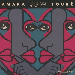 Amara Toure Singles Collection 1973-1976