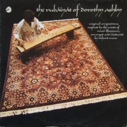 The Rubaiyat of Dorothy Ashby