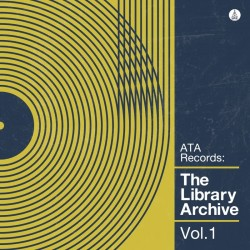 The Library Archive Vol.1