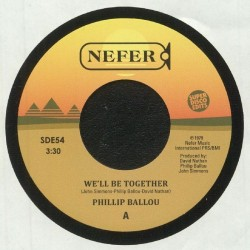 We'll Be Together