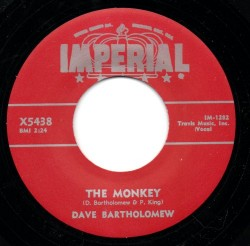 The Monkey/ Some Day