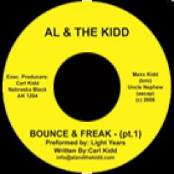 Bounce & Freak