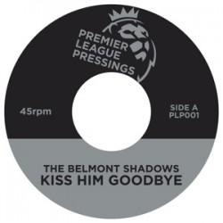 Kiss Him Goodbye