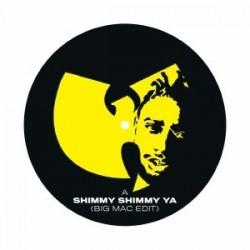 Shimmy Shimmy Ya