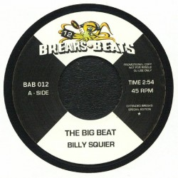 The Big Beat
