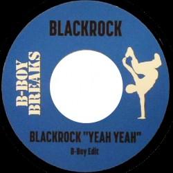 Black Rock Yeah Yeah