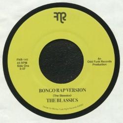 Bongo Rap Version