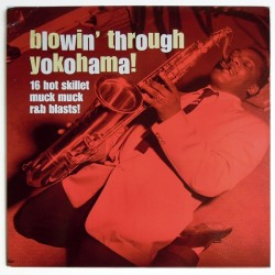 Blowin' Through Yokohama!
