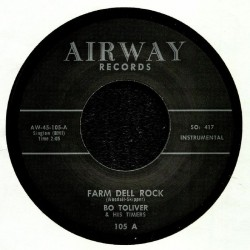 Farm Dell Rock