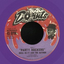 Party Rockers