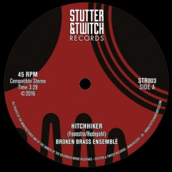 Fat City Records - Stutter And Twitch